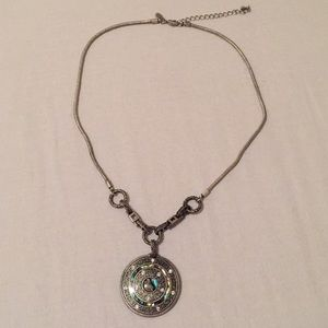 Lia Sophia pendant necklace